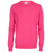 Paul Smith Knitwear - Neon Pink Jumper