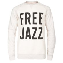 Paul Smith Tops - Free Jazz Print Sweatshirt