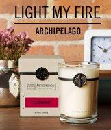 Light My Fire. Archipelago.