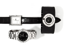Gucci Men's and Women's Watches