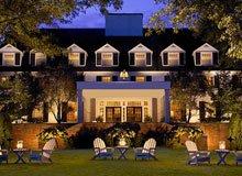 The Woodstock Inn & Resort - Woodstock, VT
