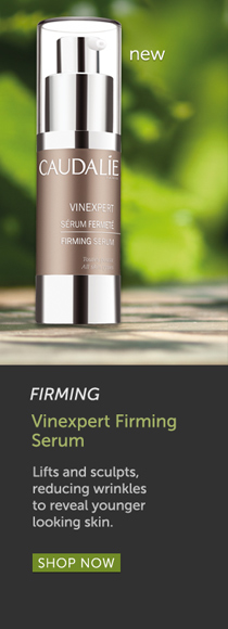 Firming: Vinexpert Firming Serum - Lifts and sculpts, reducing wrinkles to reveal younger looking skin. -- SHOP NOW