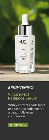 Brightening: Vinoperfect Radiance Serum - Visibly corrects dark spots and restores radiance for a beautifully even complexion. -- SHOP NOW