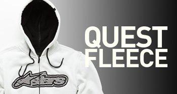 Alpinestars Quest Fleece