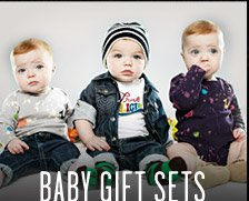 Baby Gift Sets