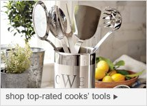 shop top-rated cooks' tools