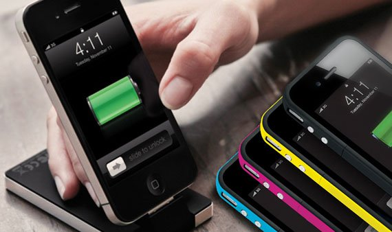 Mophie iPhone Accessories - Visit Event