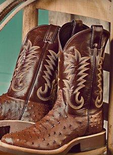 Boot Lifestyle