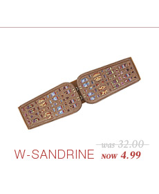 W-SANDRINE