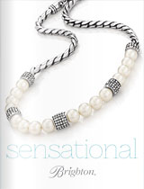 Glisten Jewelry Mailer
