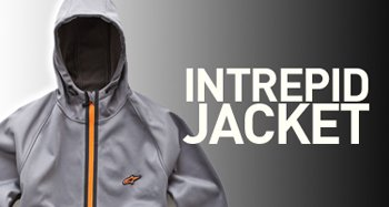 Alpinestars Intrepid Jacket
