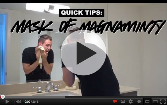 Mask of Magnaminty Quick Tips with Jeff Brown