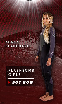 Flashbomb Girls - Buy Now