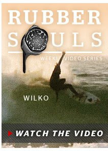 Rubber Souls - Weekly Video Series - Wilko - Watch