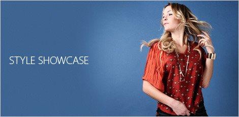 Style Showcase