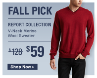 Shop the Fall Pick now