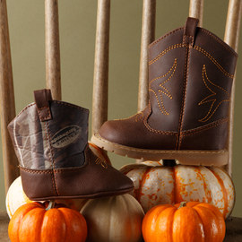 Wild West: Kids' Boots