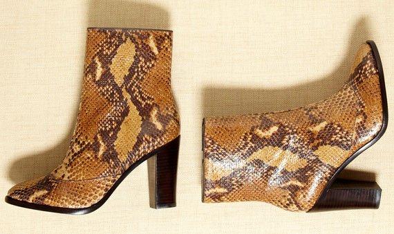 Pour La Victoire Shoes - Visit Event