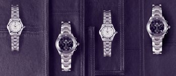 Cartier Hermes TAG Heuer & More