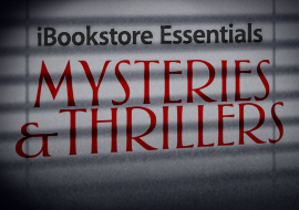 iBookstore Essentials: Mysteries & Thrillers