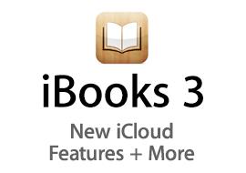 iBooks 3 - App