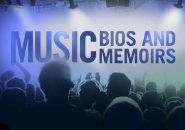 Music Bios & Memoirs