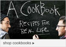 shop cookbooks