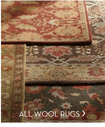 ALL WOOL RUGS