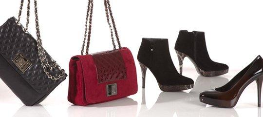 Stuart Weitzman Footwear & Handbags