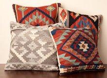 Go Boho Free-Spirited Pillows & More