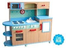 Let's Play Pretend Kitchen Sets & More