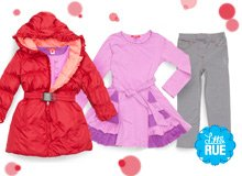 One Kid Outerwear & Apparel