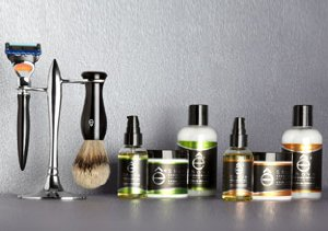 Men's Skincare & Shaving Essentials