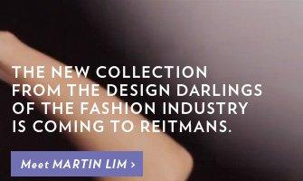 Meet MARTIN LIM