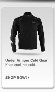 Under Armour Coldgear