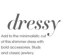 Style Flux - Dressy
