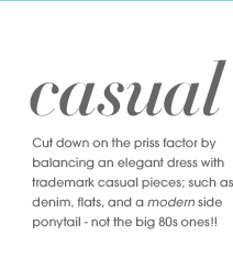 Style Flux - Casual