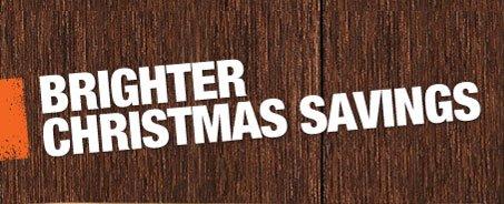BRIGHTER CHRISTMAS SAVINGS