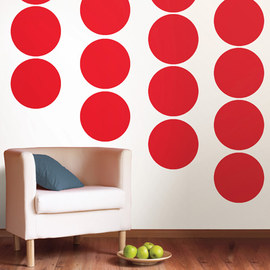 Spot of Style: Polka Dot Décor