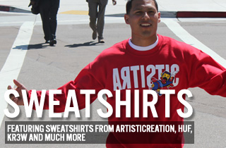 Sweatshirt Sale