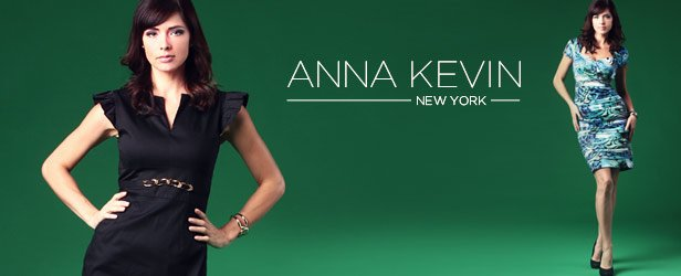 Anna Kevin Women's Apparel
