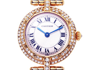Patek Philippe, Chaumet, Audemars Piguet & more Watches