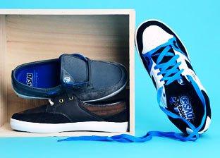 Men's Shop: DVS Shoes