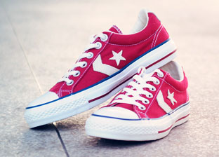 Converse Featuring Men's & Women's Shoes