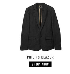 philips blazer