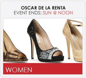 OSCAR DE LA RENTA - Women's