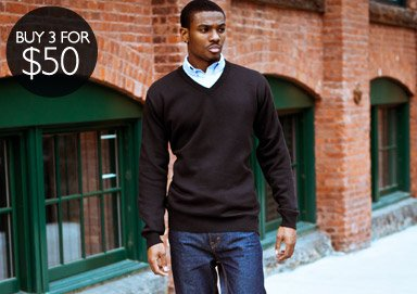 Shop The Look: Fall Sweaters