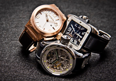 Shop Premium Watches
