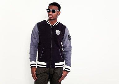 Shop The Trend: Varsity Jackets