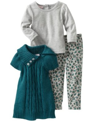 Baby Girls' Playwear Sets
